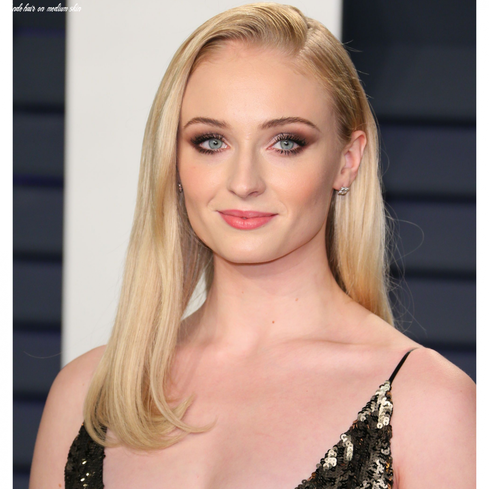 The 11 best blonde hair color ideas for every skin tone | allure blonde hair on medium skin