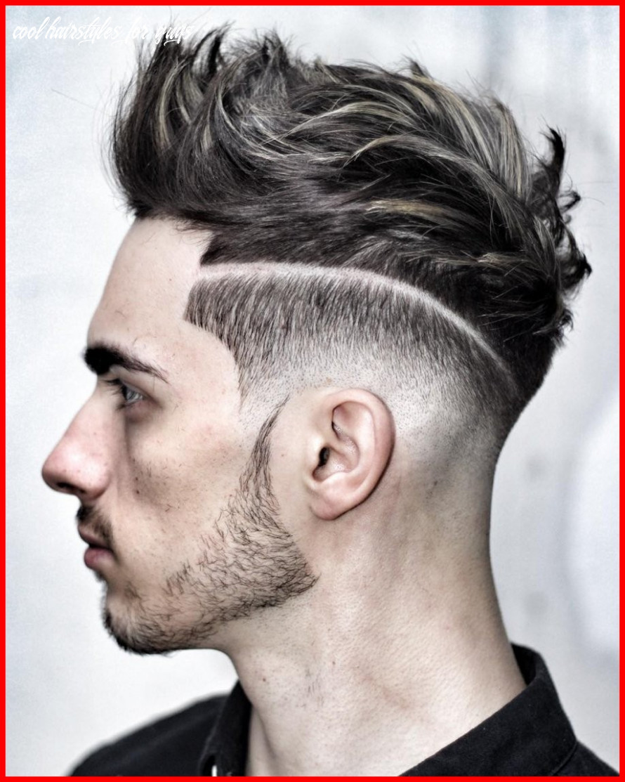 The 11 Best Short Hairstyles for Men | Improb