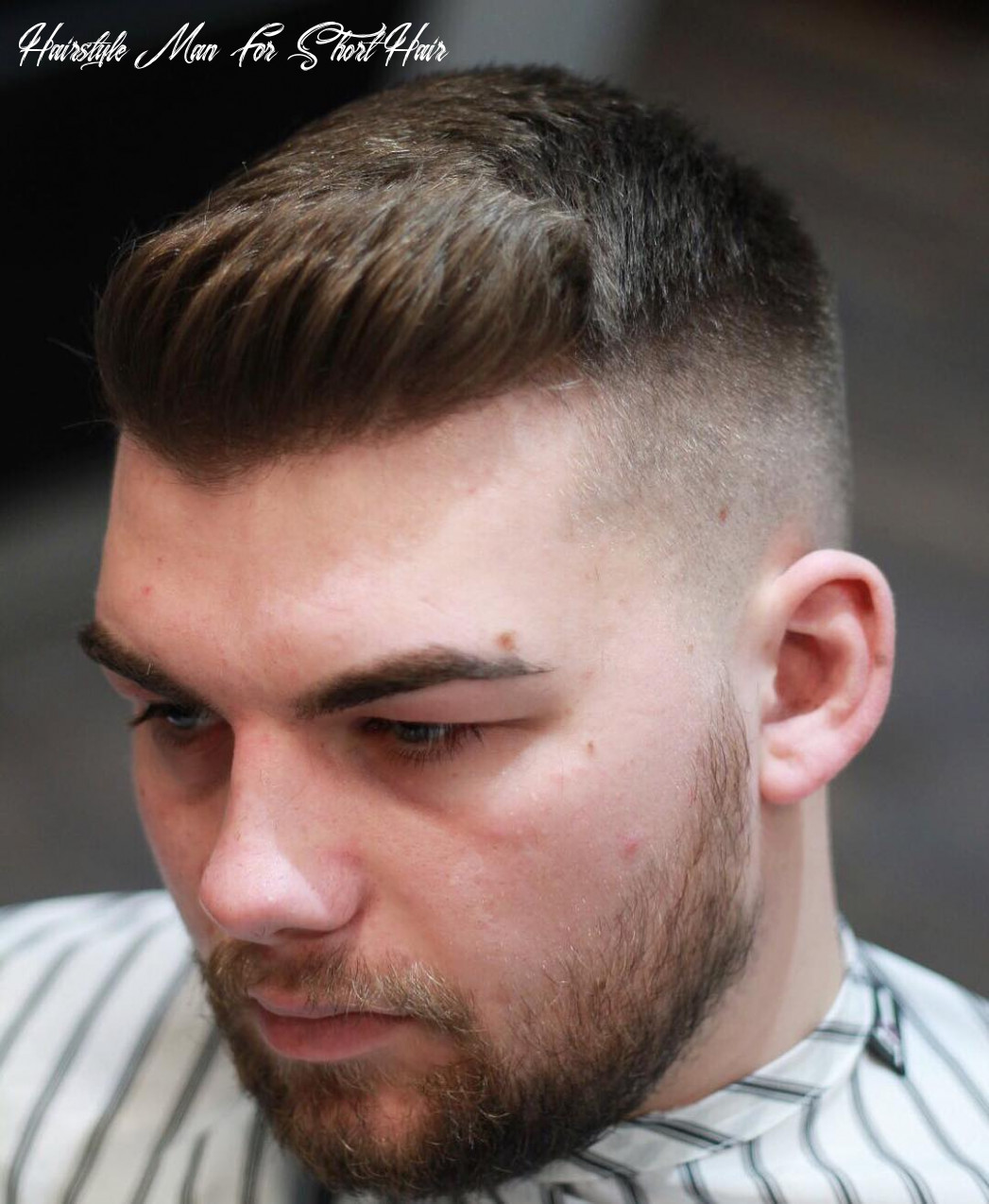 The 11 best short hairstyles for men | improb hairstyle man for short hair
