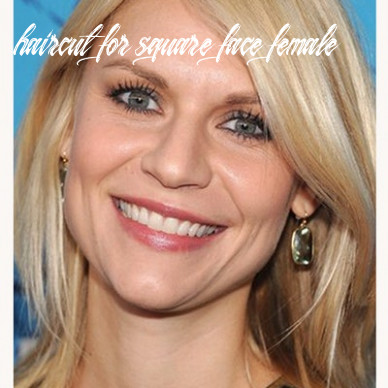The 12 best haircuts for square faces   allure haircut for square face female