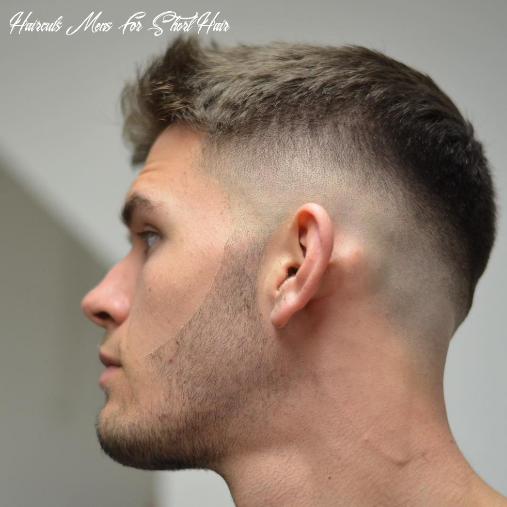 The 12 best short hairstyles for men | improb haircuts mens for short hair