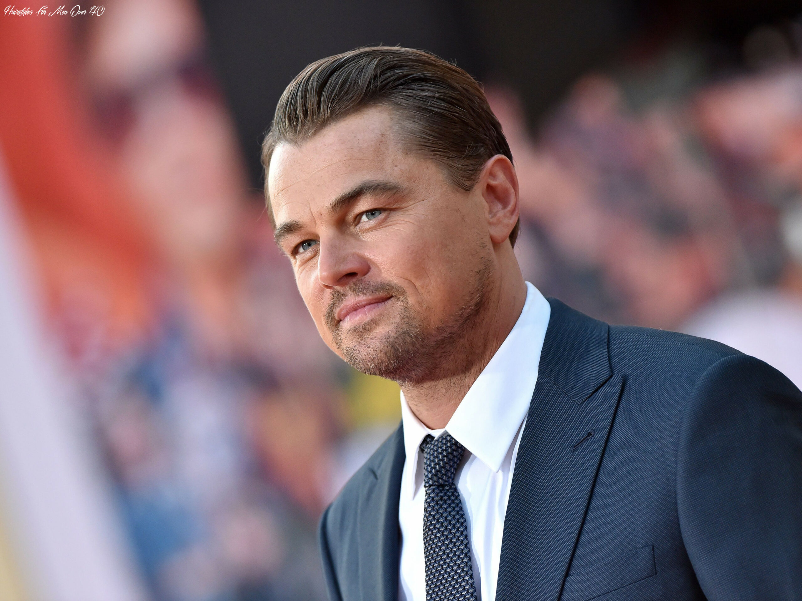 The 8 best haircuts for men over 8 hairstyles for men over 40