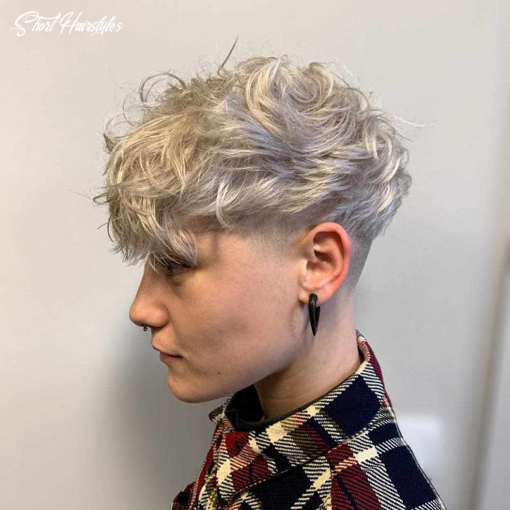 The best 10 most popular pixie and bob short hairstyles 10