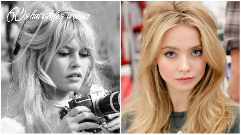 The best 9s hairstyles for vintage lovers the trend spotter 60s hairstyles women