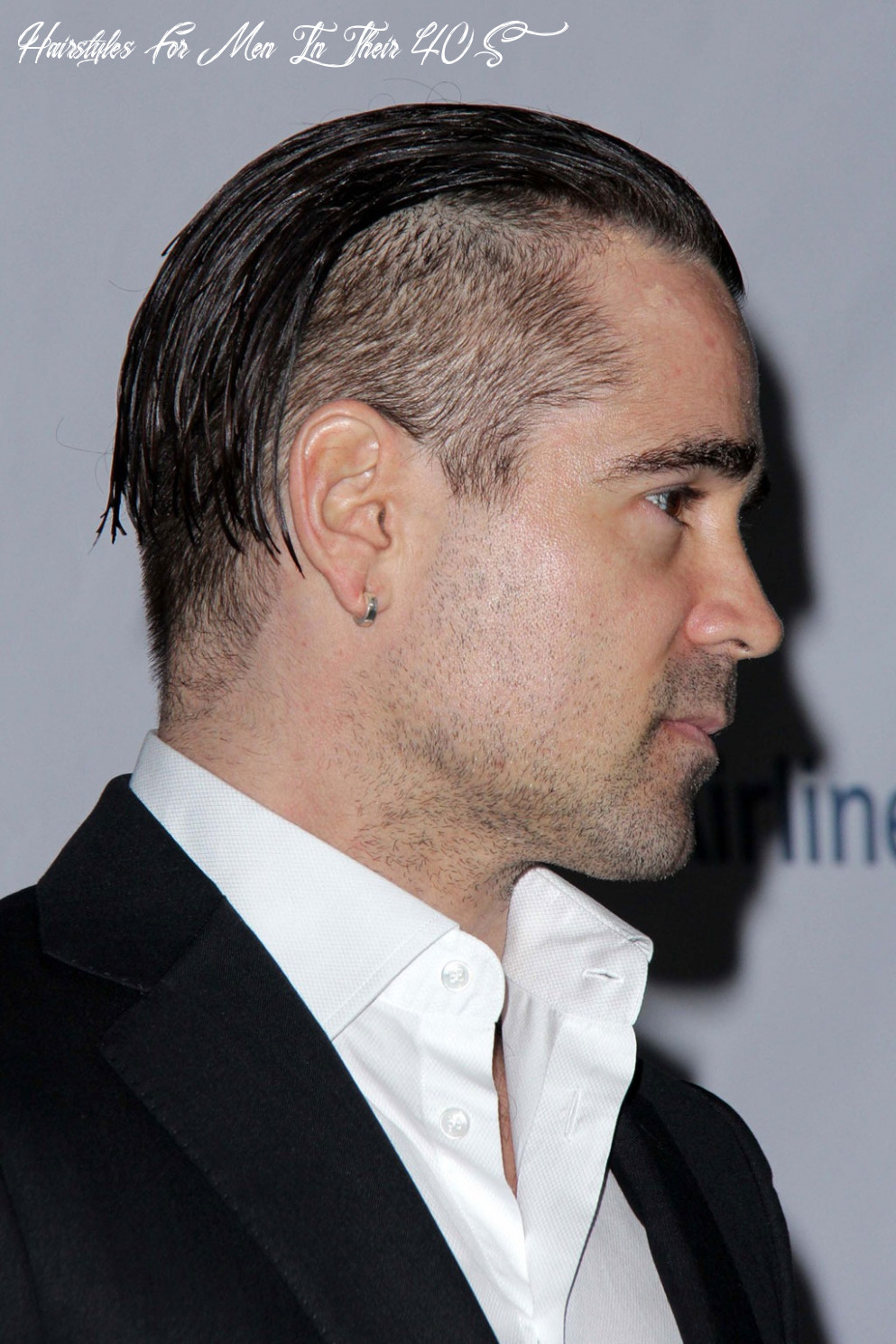 The best and worst hairstyles for men in their 10s | best life hairstyles for men in their 40s