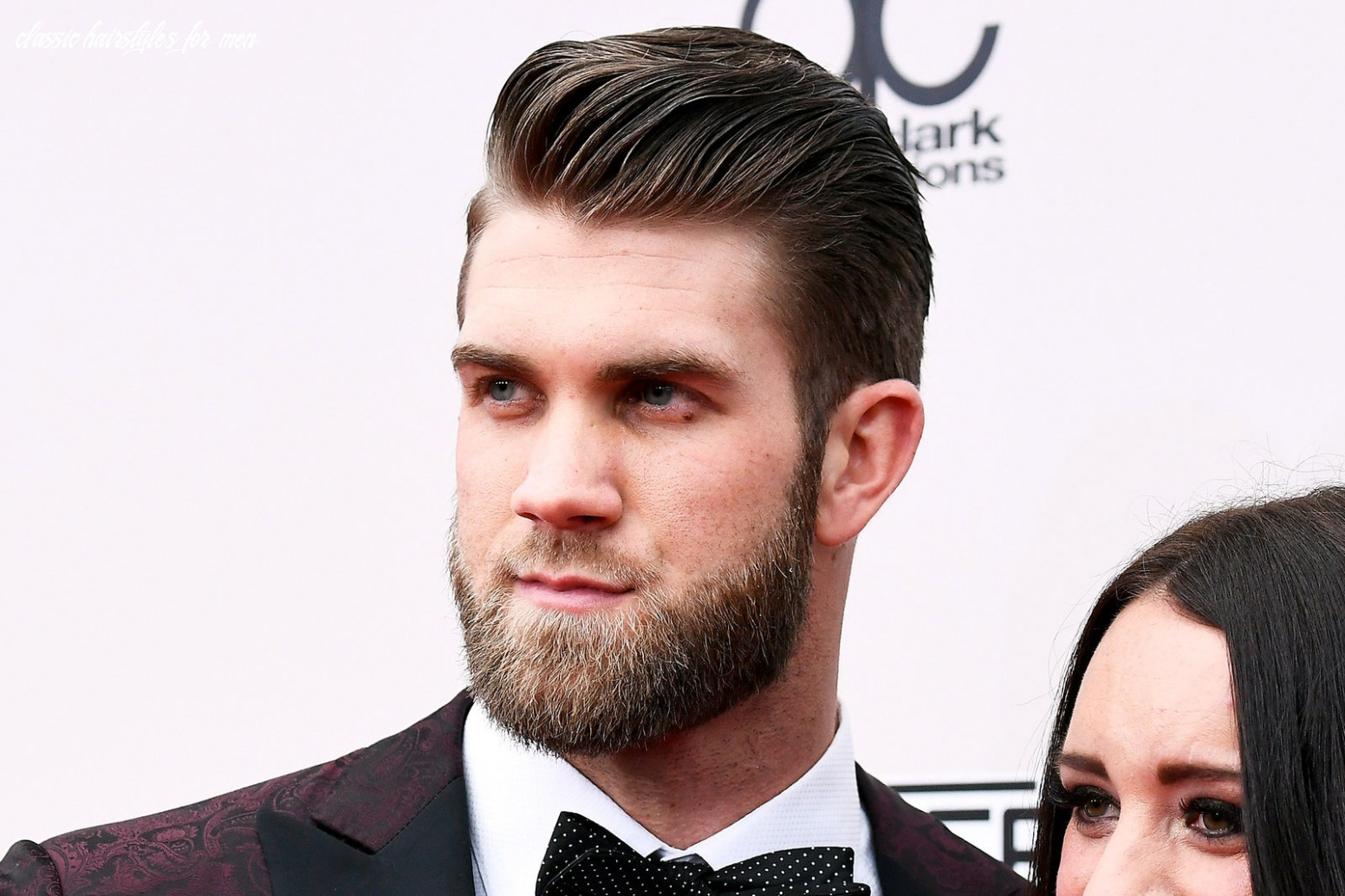 The best classic hairstyles for men   gq classic hairstyles for men