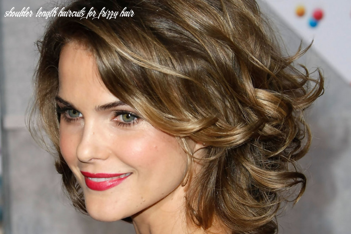 The best cuts for fine, frizzy, wavy hair the skincare edit shoulder length haircuts for frizzy hair
