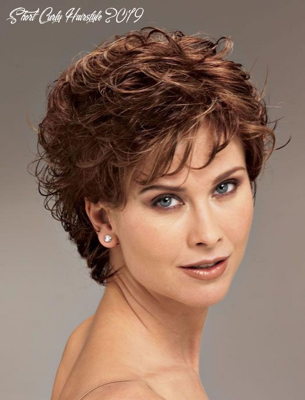 The Best Ideas for Hairstyles 12 for Women | Curly hair women ...