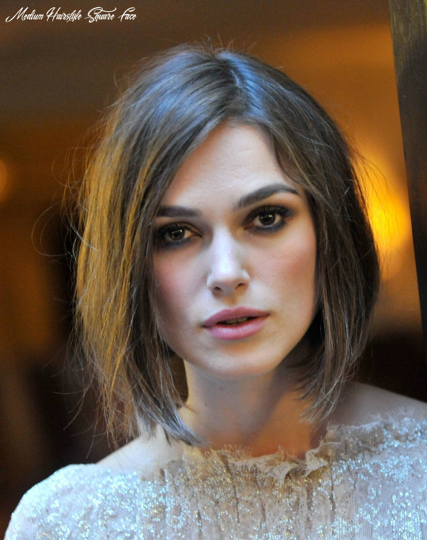 The best medium length haircuts for a square face women hairstyles medium hairstyle square face