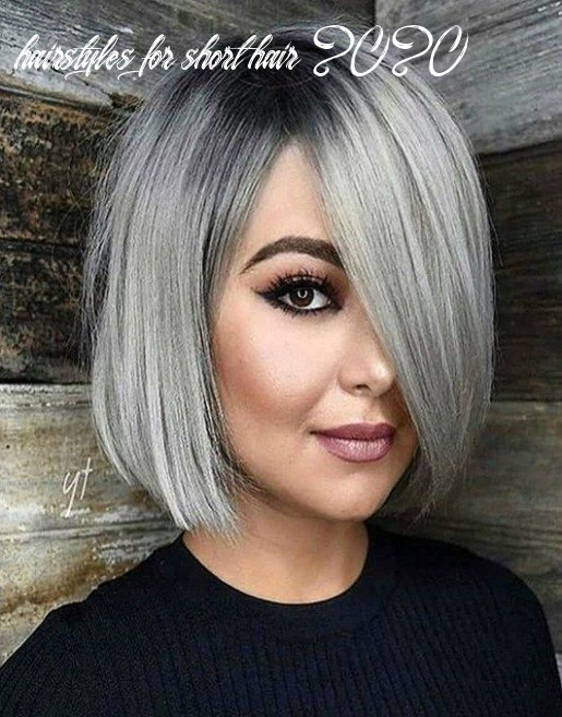 The best short hair style for the 12 to 12 | frisuren, rundes