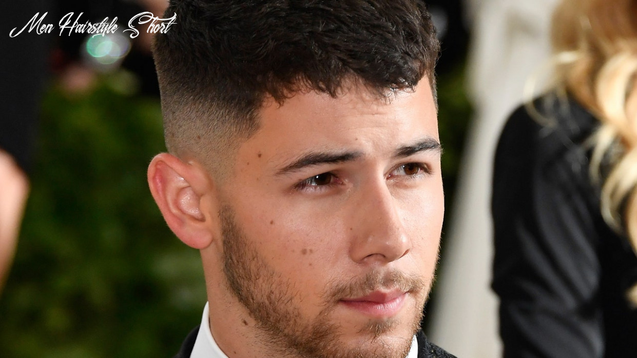 The best short haircuts for men this summer | gq men hairstyle short