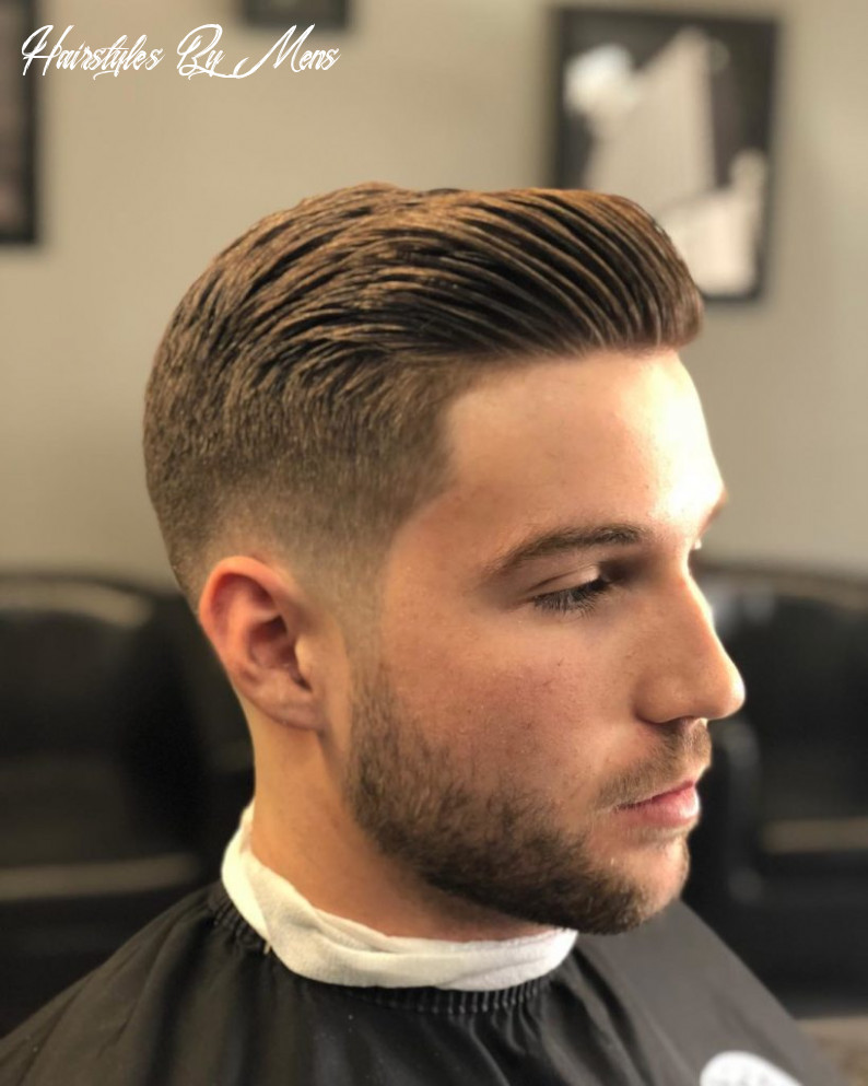 The best short hairstyles for men in 12 boss hunting hairstyles by mens