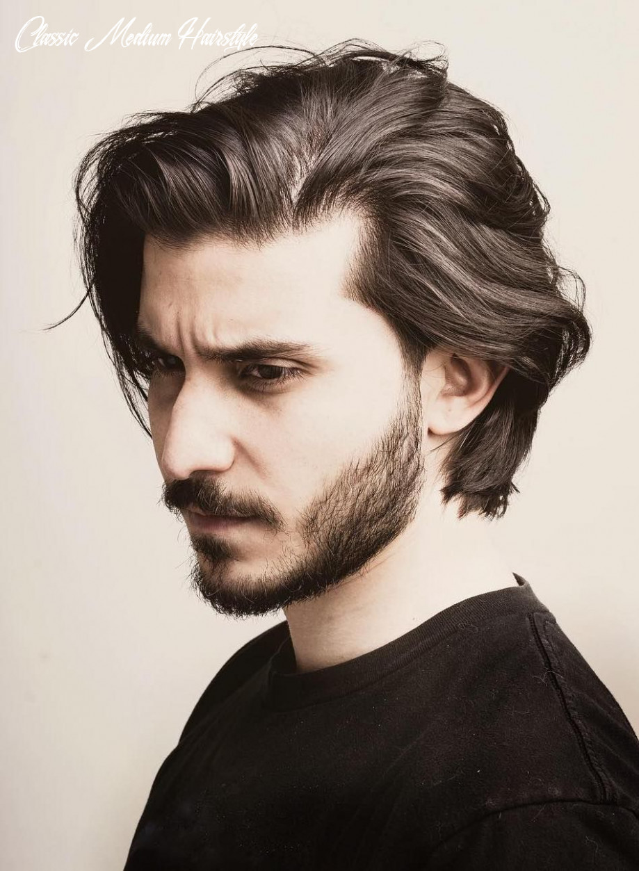 The classic flow hairstyle is back gallery | long hair styles