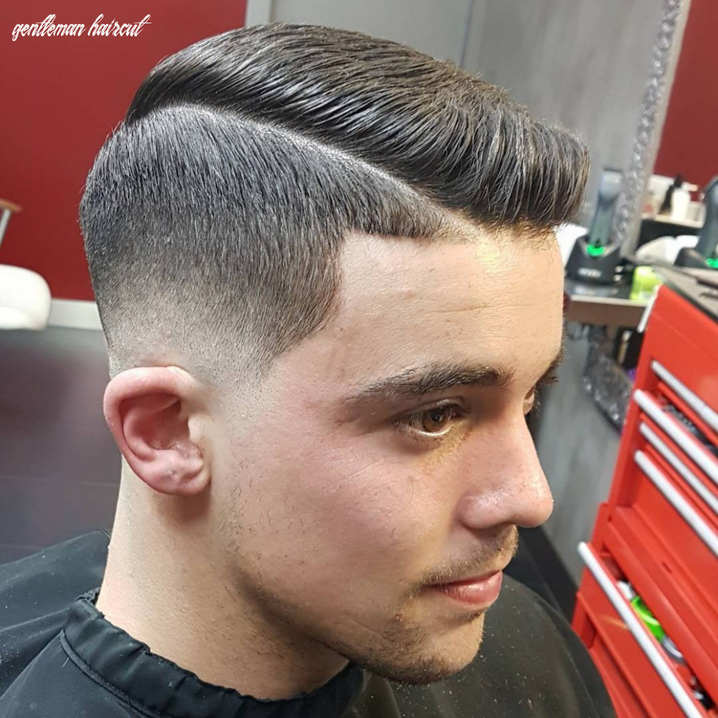The gentleman haircut > 11 great looking styles to try out gentleman haircut