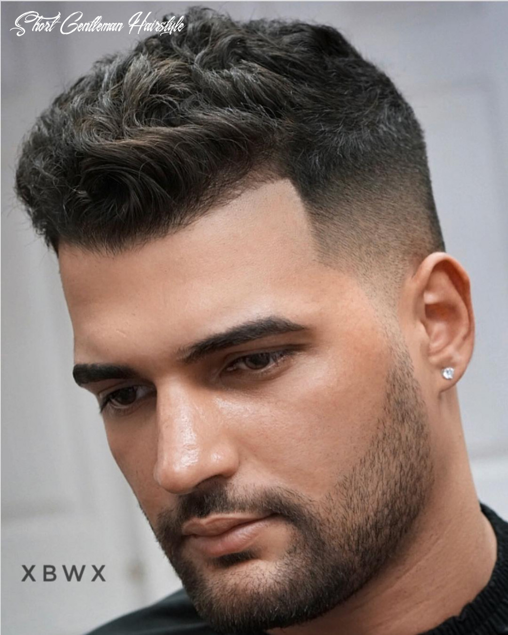 The gentleman haircut > 11 great looking styles to try out short gentleman hairstyle