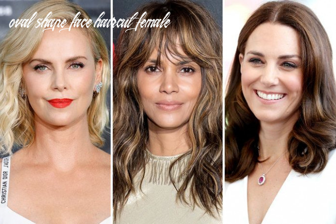 The most flattering haircuts for oval face shapes | frisuren