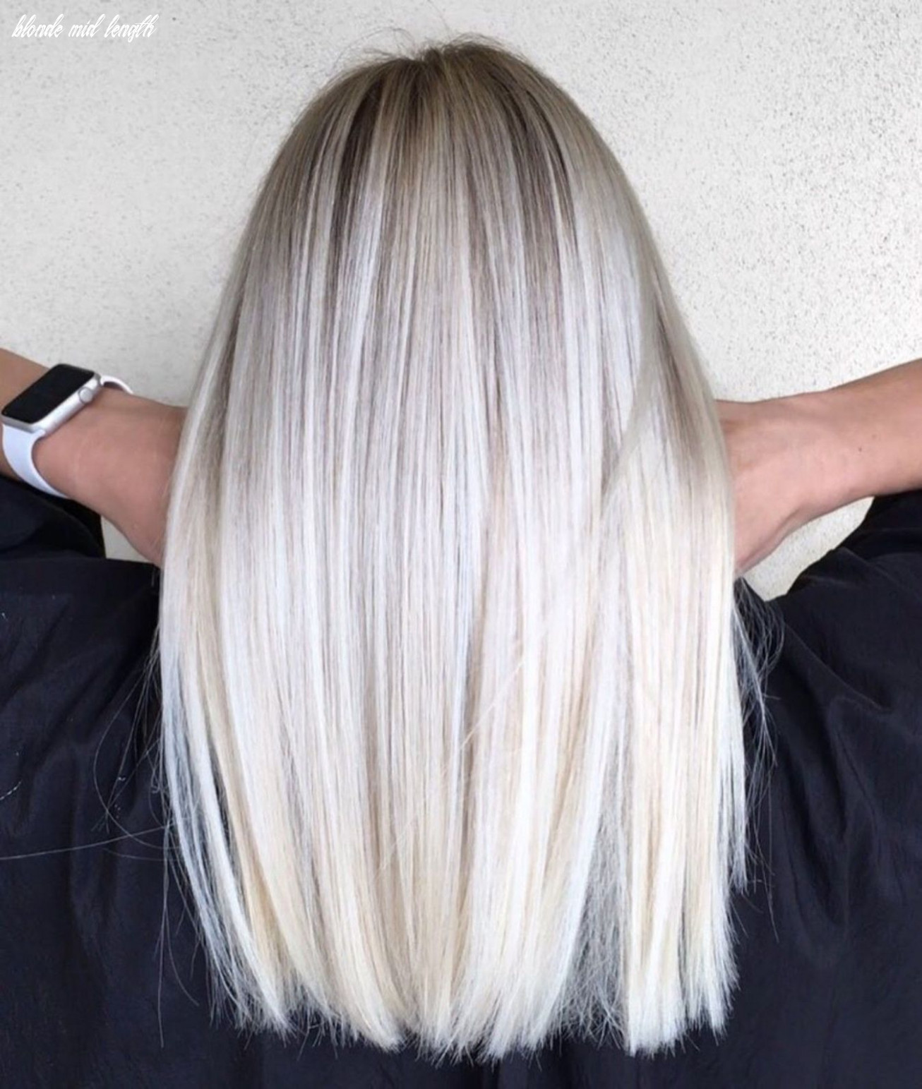 The top pros & cons of going blonde | haare grau färben