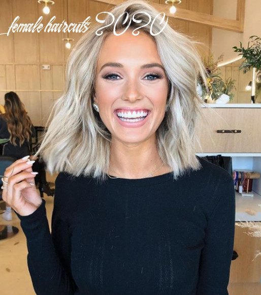 These hair trends are going to be huge in 12 | southern living female haircuts 2020
