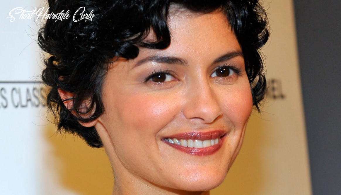 Thin curly hair: best short haircuts hairstylist tips the