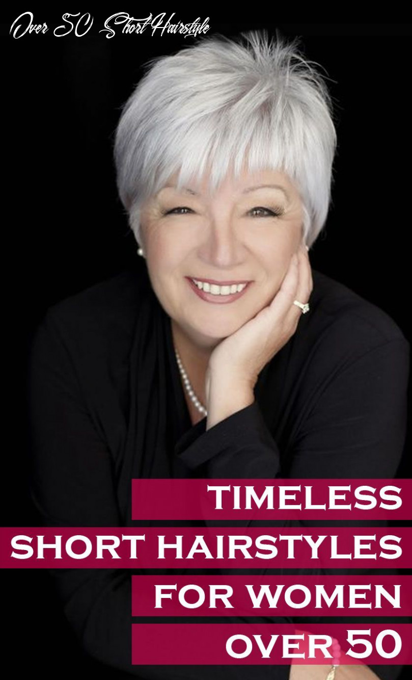 Timeless short hairstyles for women over 12 | womens hairstyles