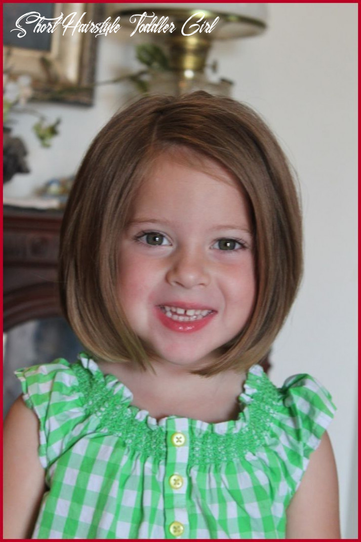 Toddler haircuts girl 12 short haircuts for toddler girls best