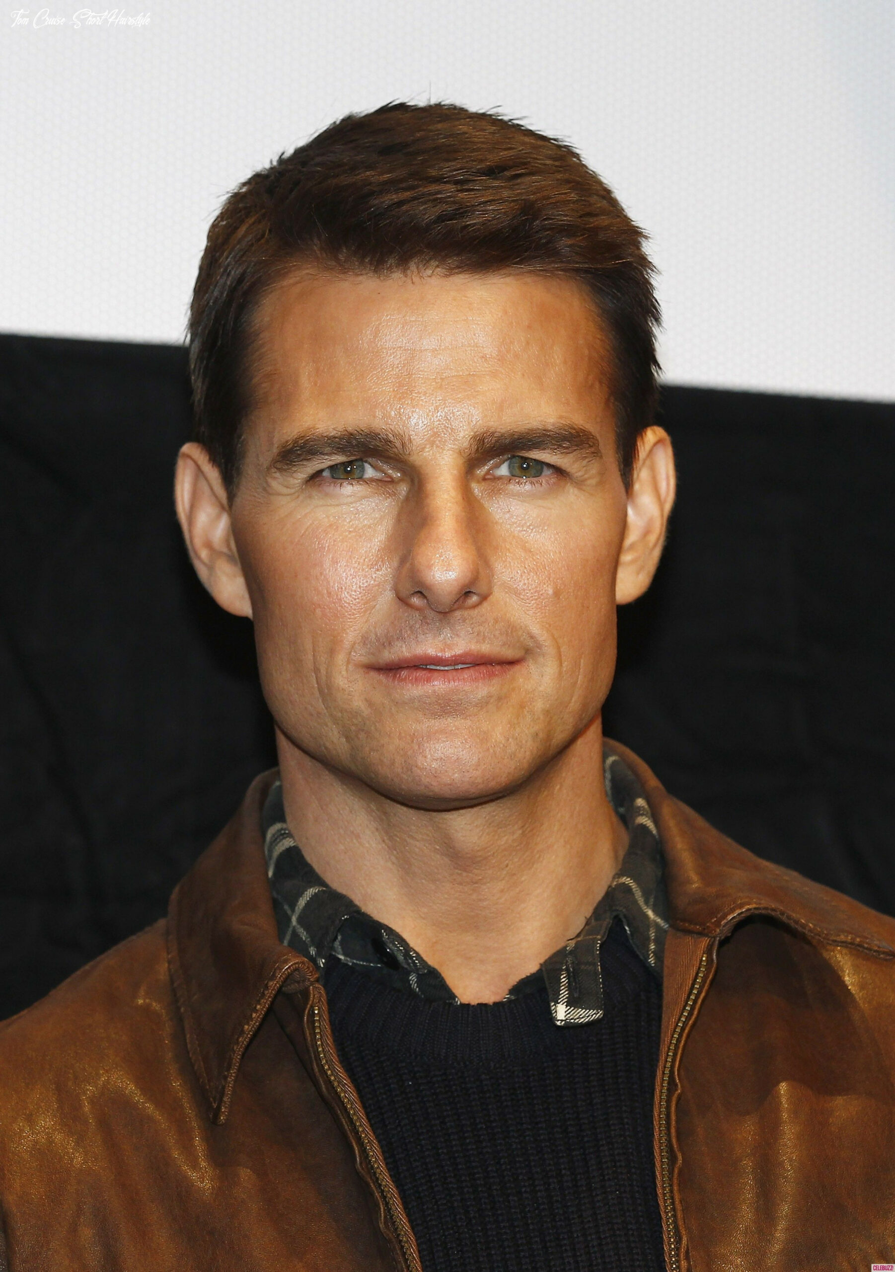 Tom cruise hairstyles in 12 short hairstyles:creative tom