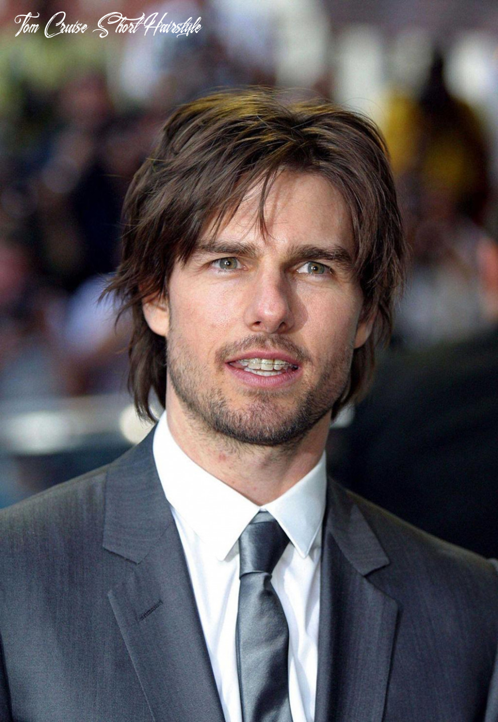 Tom cruise hairstyles star hairstyles tom cruise short hairstyle