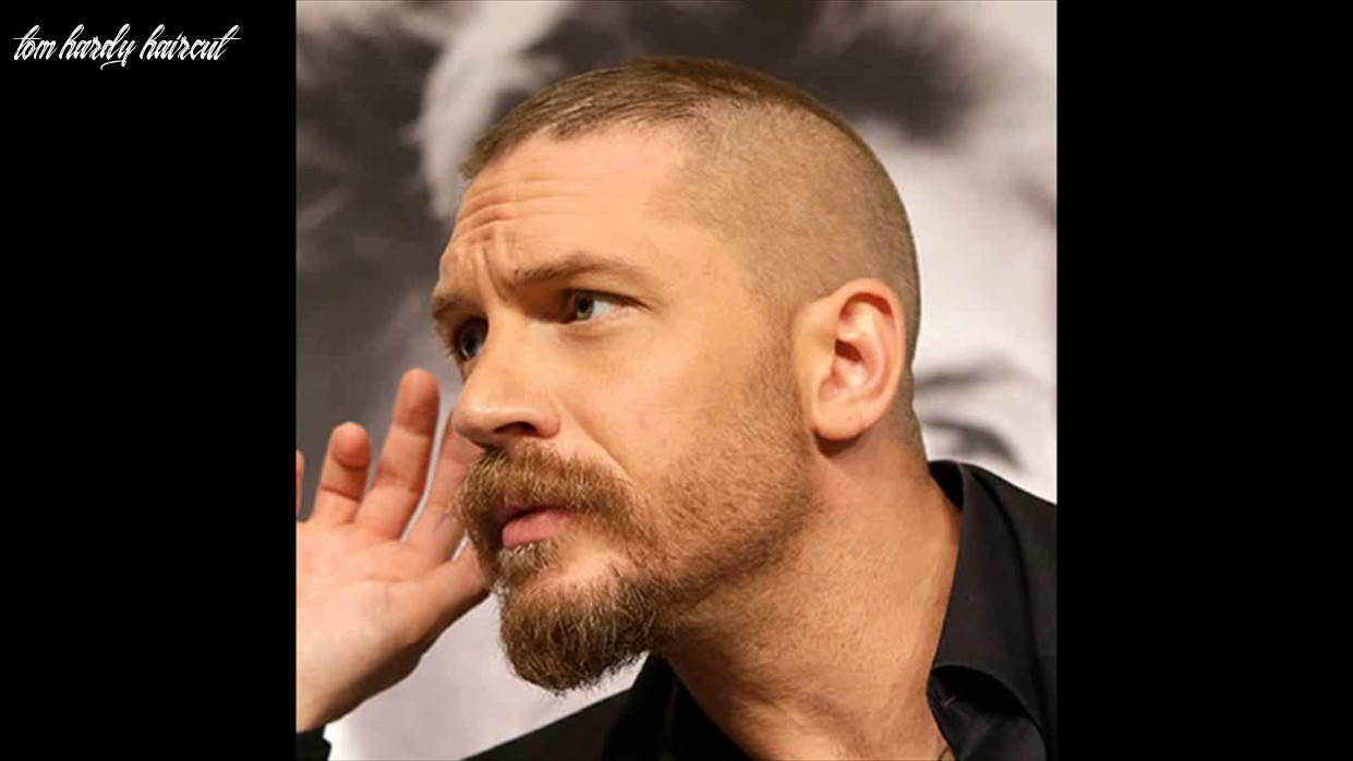 Tom hardy haircut youtube tom hardy haircut
