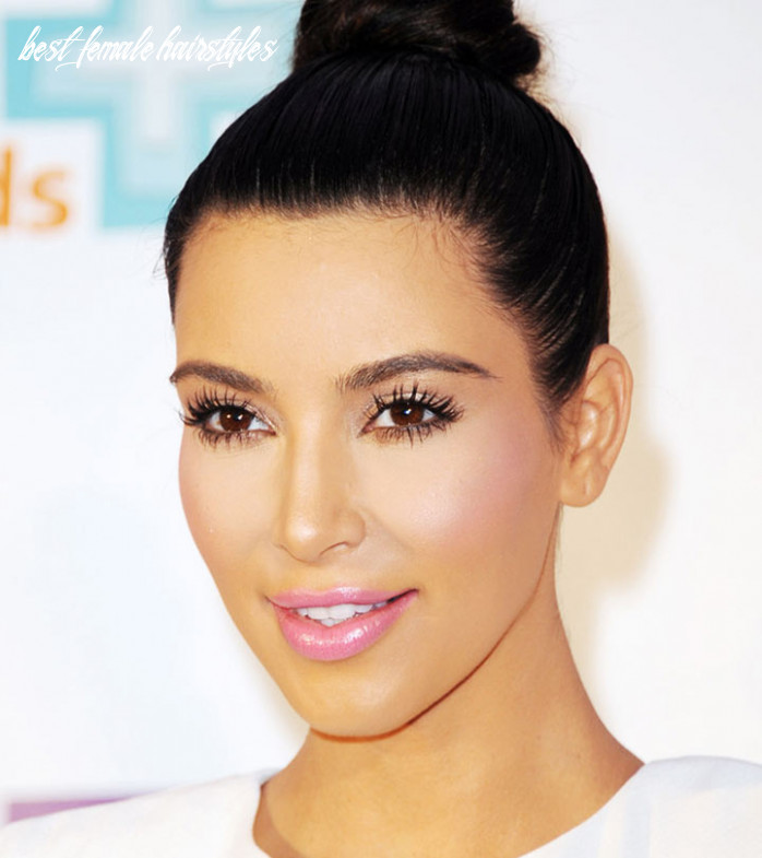 Top 10 Hairstyles for Professional Women