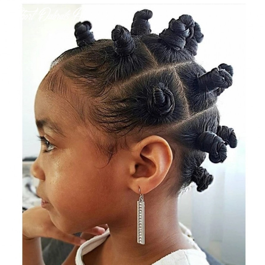Top 11 cutest kids hairstyles for girls in 11 ▷ tuko co