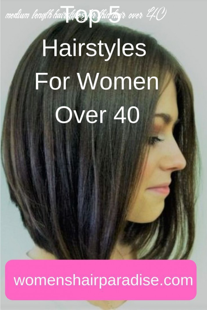 Top 11 hairstyles for women over 11 | over 11 hairstyles, medium