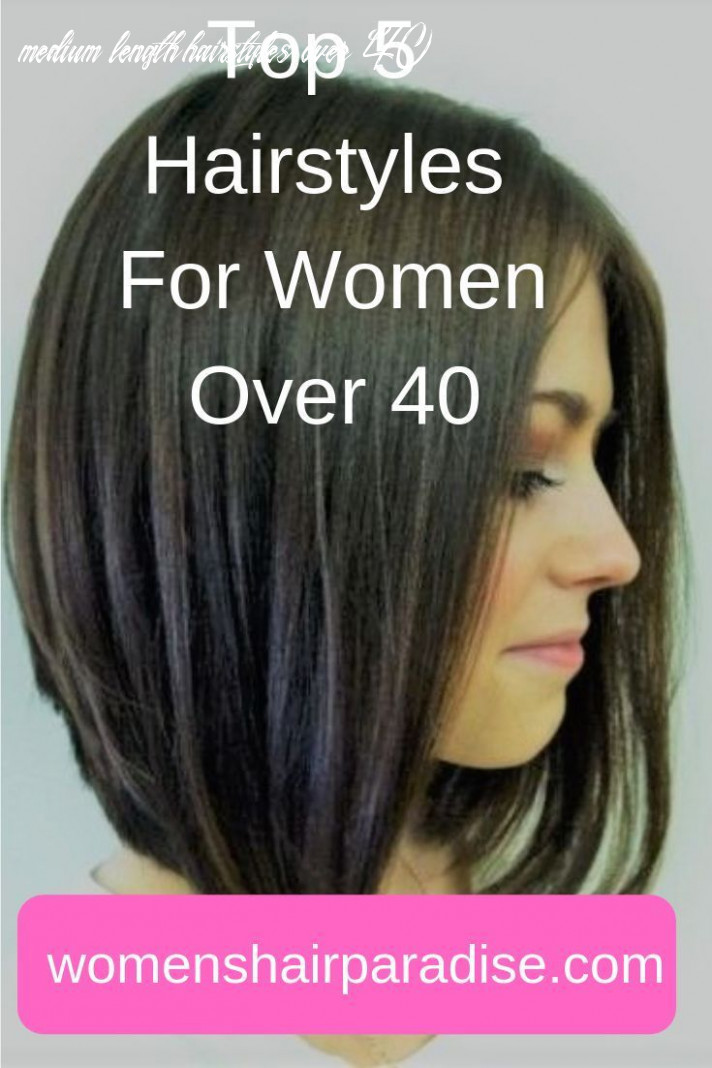 Top 11 hairstyles for women over 11   over 11 hairstyles, medium