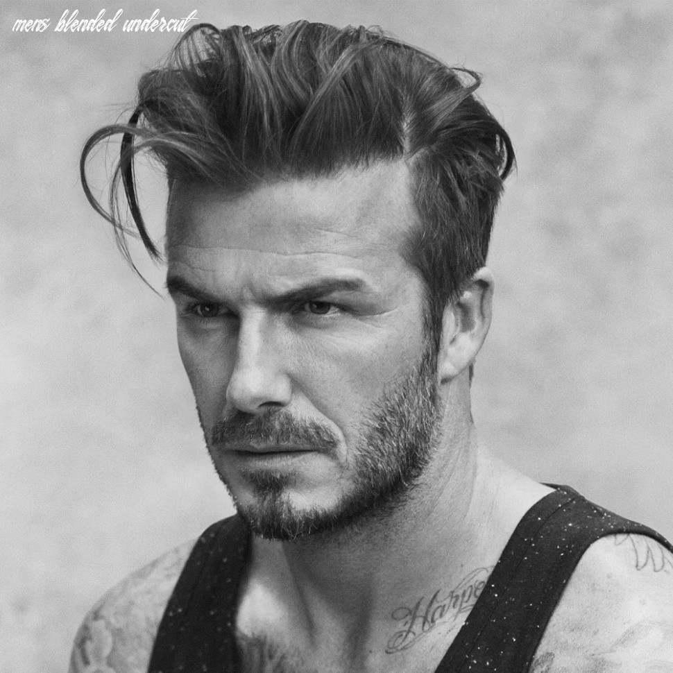 Top 11 Undercut Hairstyles For Modern Gentlemen