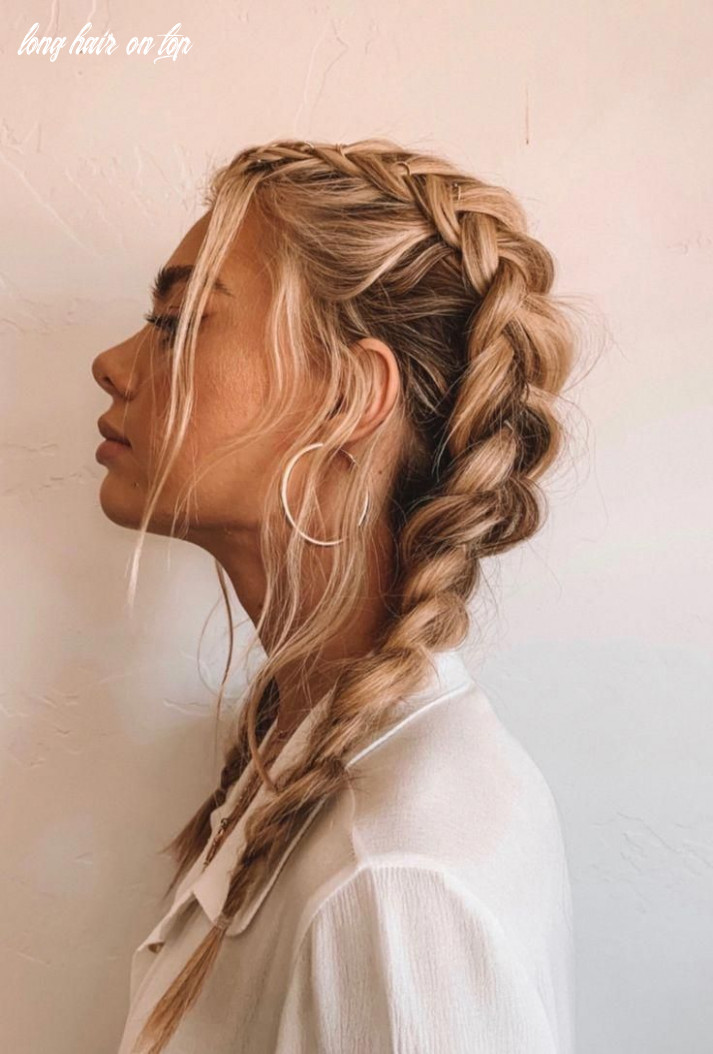 Top 12 all the rage looks with long box braids | hair looks