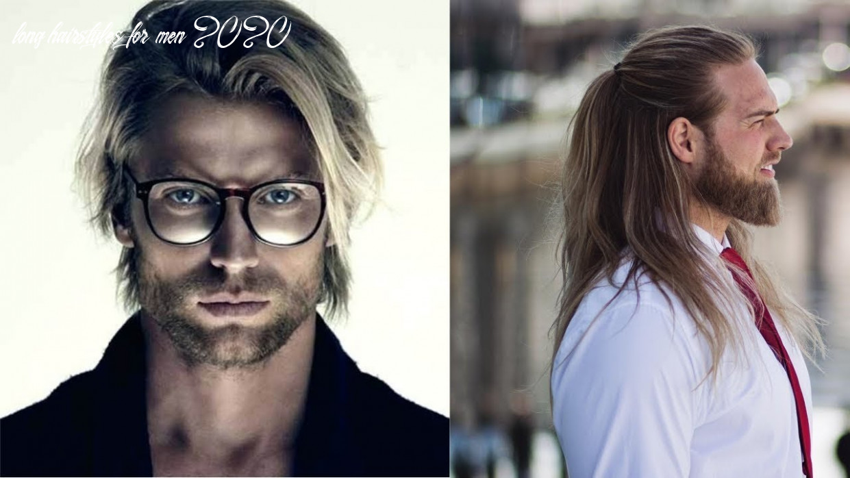 Top 12 stylish long hairstyles for men 12 men with long hairstyles | longer hairstyles video! long hairstyles for men 2020