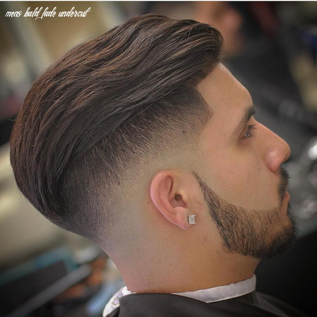 Top 8 fade haircuts | slick back haircut, slicked back hair