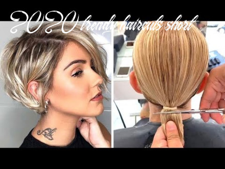 Top 8 hair trends 8 | all hottest pixie & short bob cut