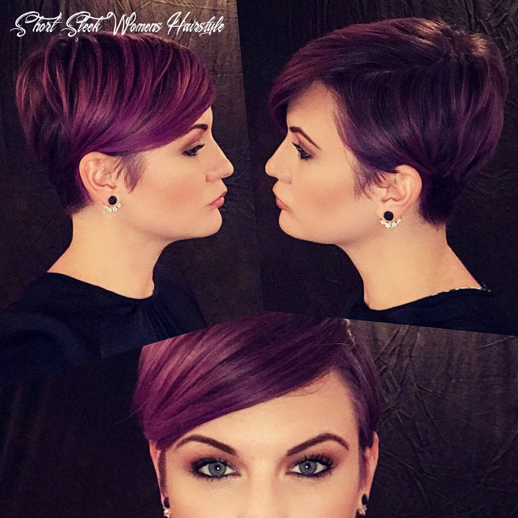 Top 8 Most Flattering Pixie Haircuts for Women, Short Hair Styles ...