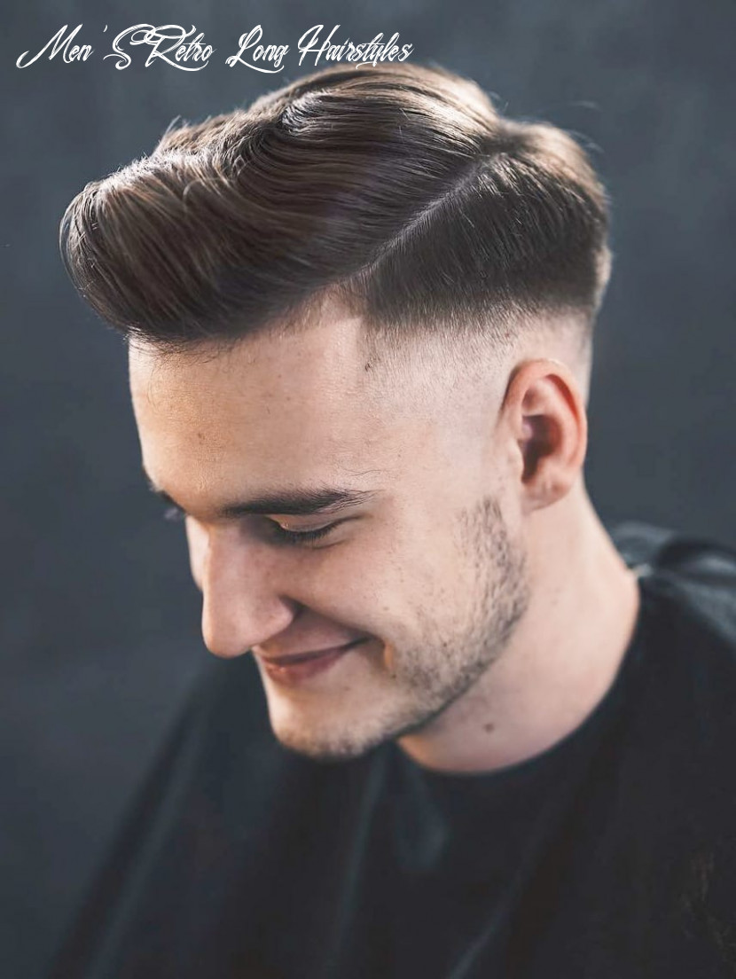 Top 9+ All Times Exceptional Men's Hairstyles (Revised)