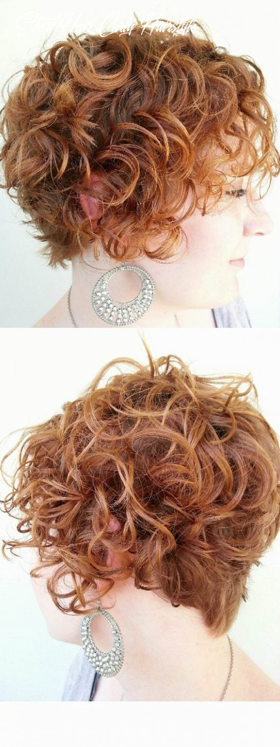 Top 9 best curly hairstyles for girls | styles weekly short hair curly hairstyle