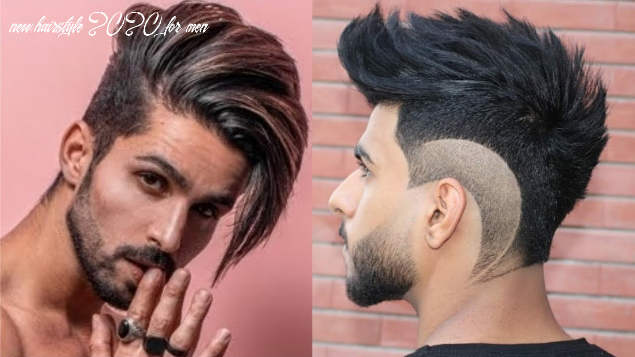 Top 9 best hairstyles for boys 9 | new haircuts for men 9