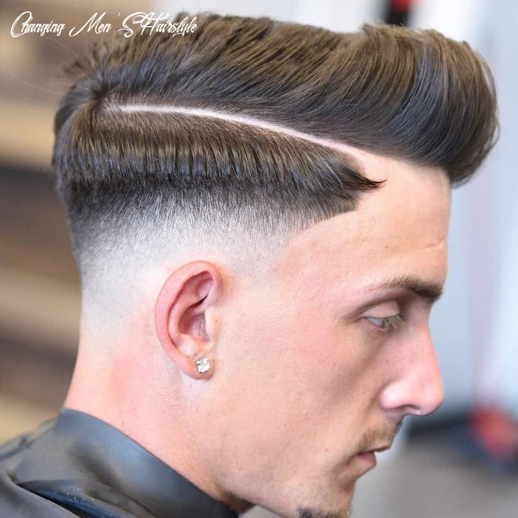 Top 9 best new mens hairstyles 9 the best haircuts for men are