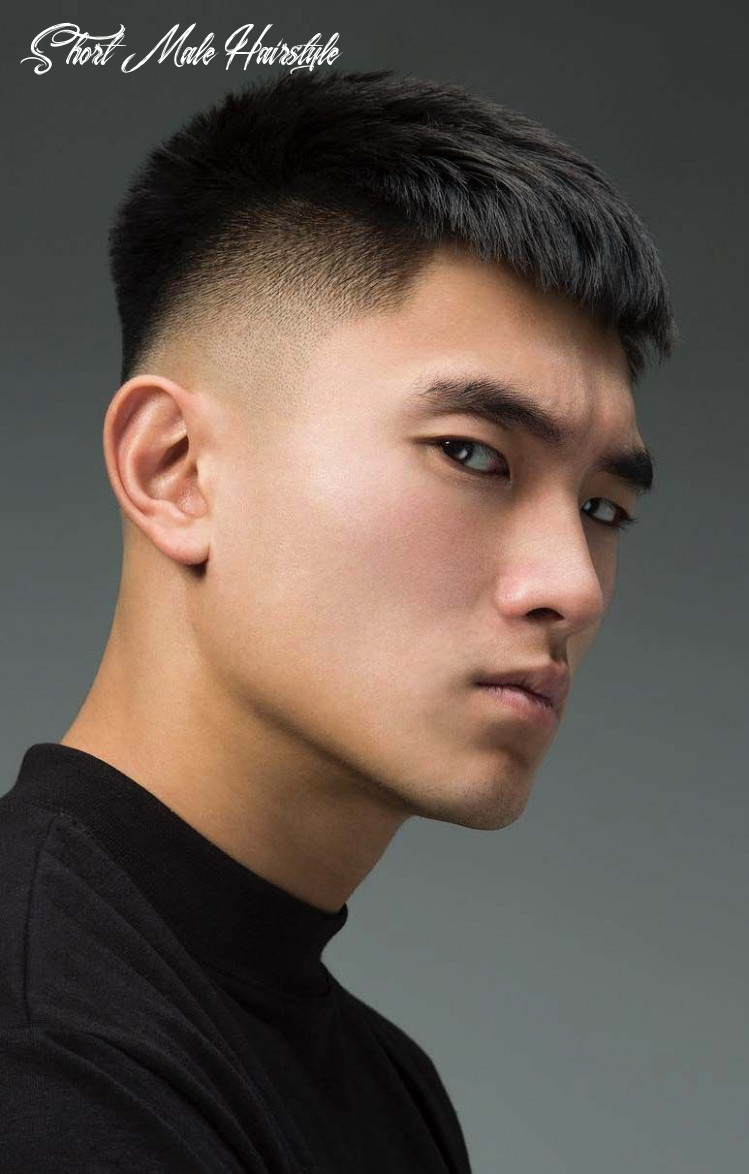 Top 9 trendy asian men hairstyles 9 | asian men hairstyle
