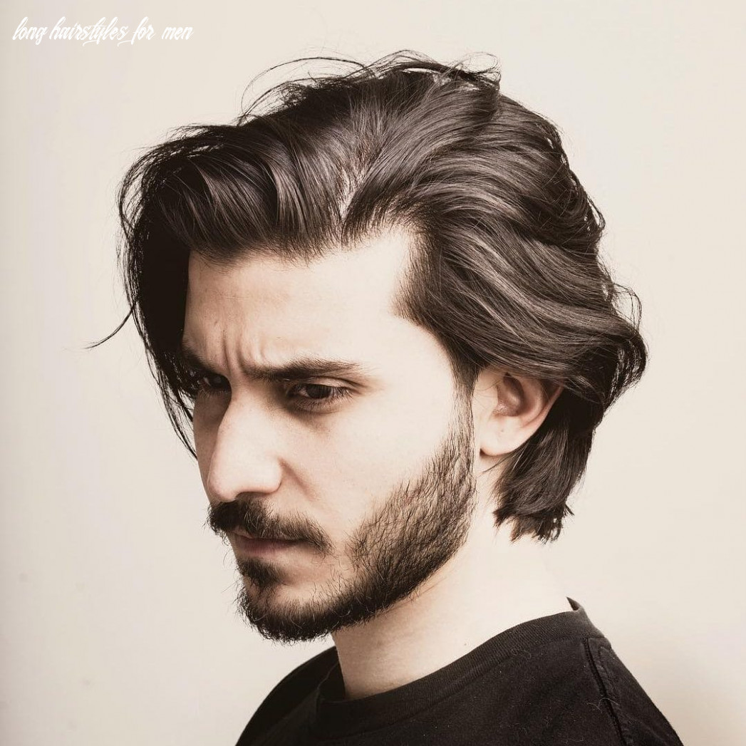 Top 9 Types Of Haircuts For Men 9 | N Fashion Trends - N ...