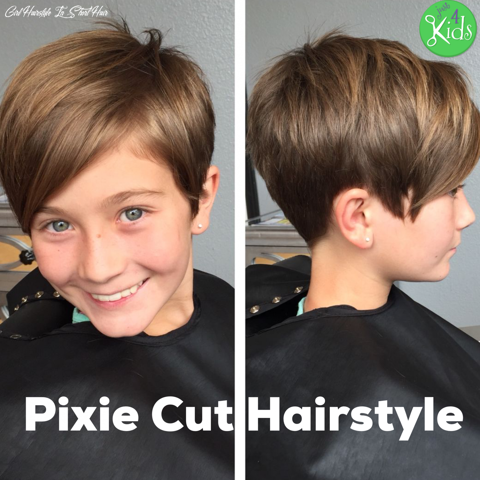 Top kids hairstyles 12 best back to school haircuts for short