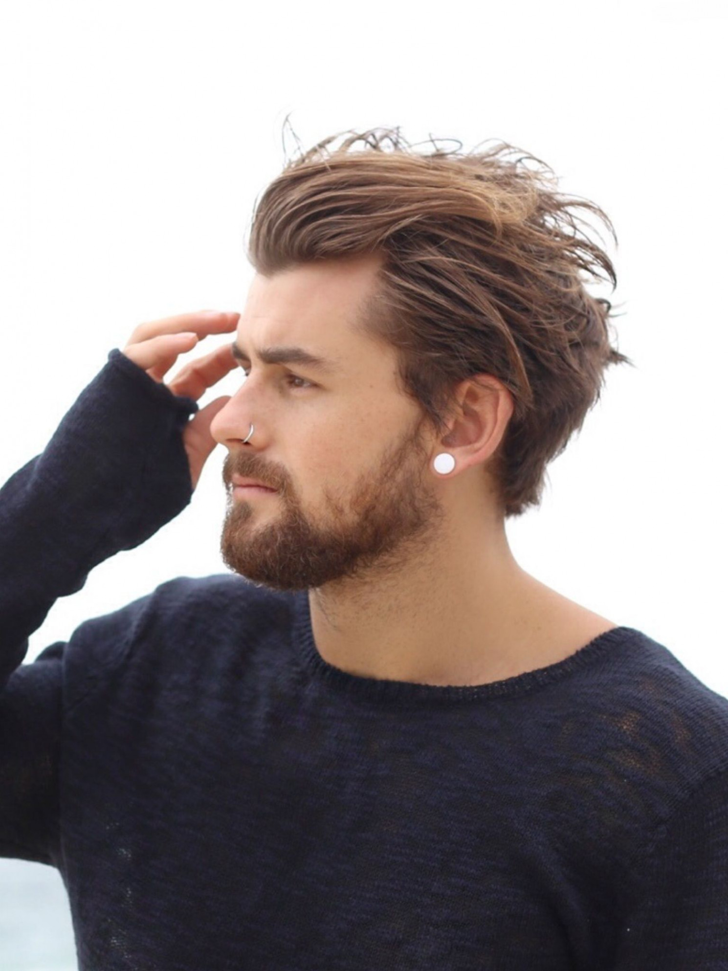 Top seven common short hairstyles for 10 | mens hairstyles