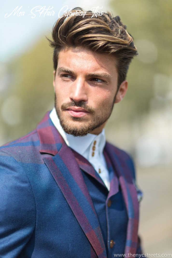 Top tips for creating the perfect pompadour (learn with pros