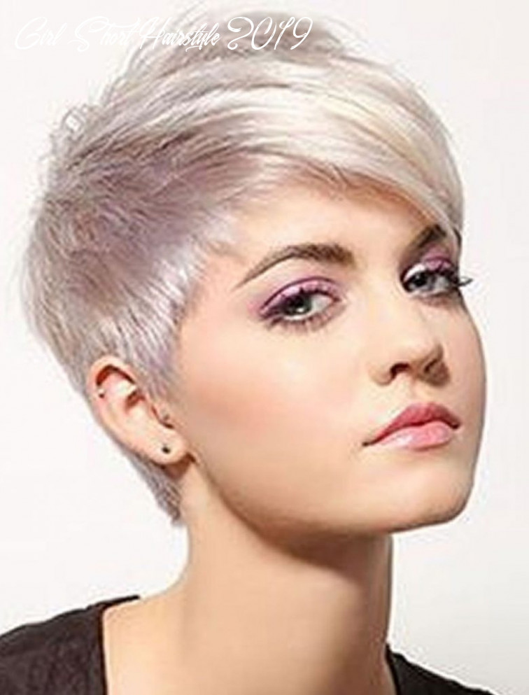 Top Trendy Short Hairstyles For Girls 11 |