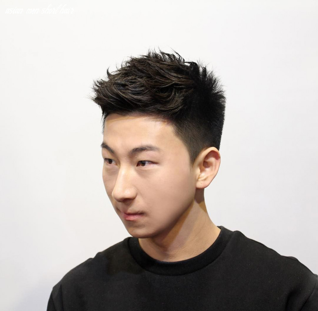 Traditional haircuts for korean man | asian hair, asian men