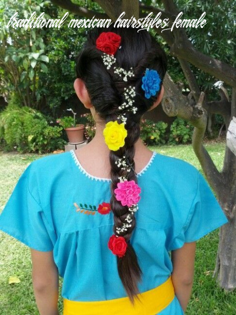 Traditional mexican hairstyles bing images | hair and makeup